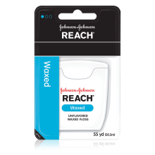 REACH® Original Waxed Floss