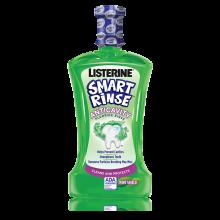 LISTERINE®SMART RINSE® Anticavity Fluoride Rinse